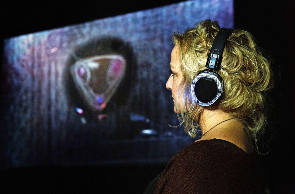 Die Besucher der Theaterspinnerei erwartet dieses Mal ein ganz außergewöhnliches Erlebnis – Drei-Gänge-Menü inklusive. Foto: Ines Rudel