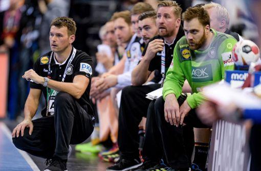 Deutsche Handballer verpassen WM-Finale