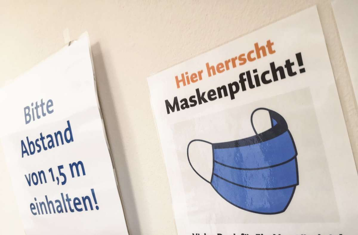 Heidelberg-Der Berliner Virologe ChristianDrosten und andere Kollegen stellen sich  gegen Forderungen, Corona-Beschränkungen wie die Maskenpflicht aufzuheben. Foto: Max Kovalenko/Max Kovalenko