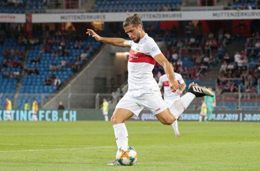 VfB beendet Trainingslager mit einem Sieg