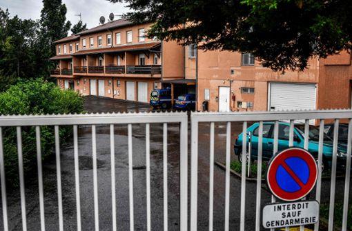 Zwei tote Kinder in Gendarmerie-Kaserne gefunden
