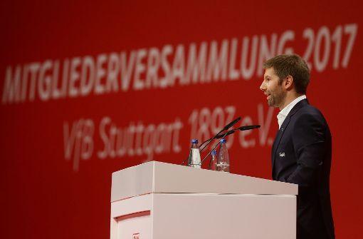 Ist der VfB fit für die Zukunft?