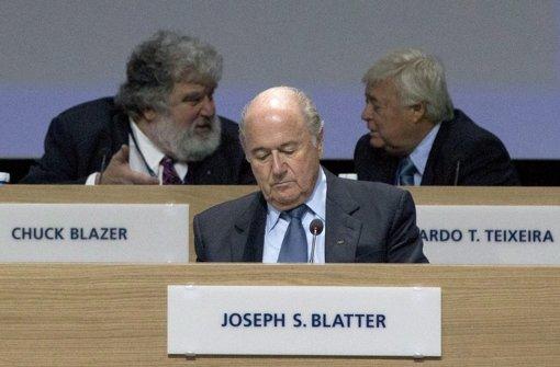 Uefa will Wahl verschieben
