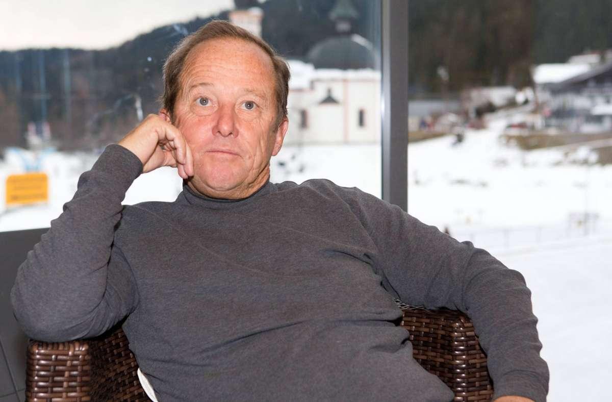 Bob Brett ist im Alter von 67 Jahren gestorben. Foto: imago images/Hasenkopf