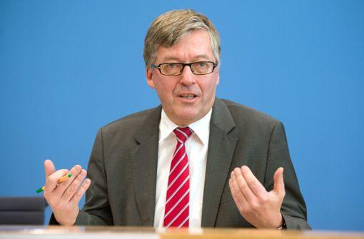 SPD-Fraktionsspitze will den  Anwalt  der Truppe ablösen