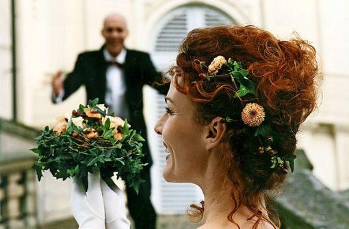 """""""Eine Hochzeit ist eine richtige Reportage"""""""