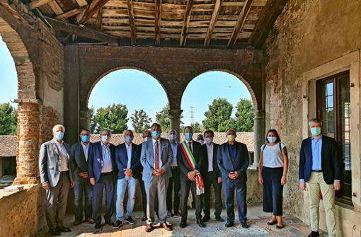 Corona als  Kitt für internationale Freundschaften