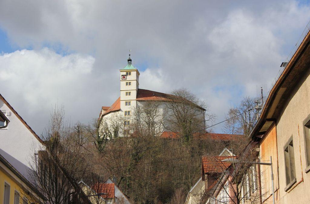 Nach langer erfolgloser Suche für eine geeignete Nutzung hat sich das Land dazu entschieden, das Schloss doch zu verkaufen. Foto: Pascal Thiel