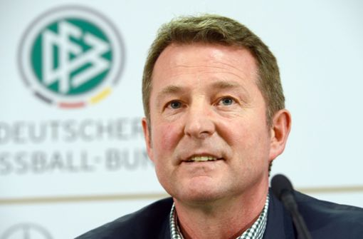 Bedenken gegen Klinsmann-Rückkehr zum VfB Stuttgart