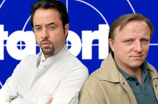 Foto: WDR/Thomas Kost Happy birthday, Tatort Münster: Seit nunmehr zehn ...