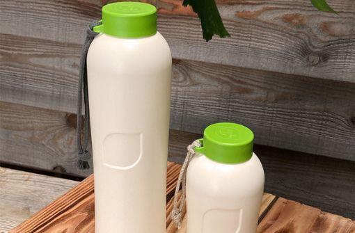 Der Zuckerrohr-Pionier und die Trinkflasche