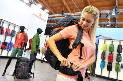 Neue Outdoor-Messe am Bodensee im September