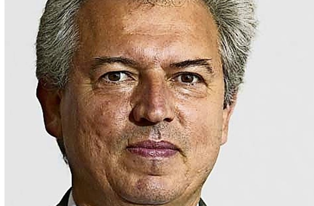 Ob Bernhard Schuler im nächsten Jahr noch einmal als OB kandidieren wird, steht noch nicht fest. Foto: privat
