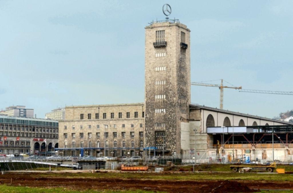 Der Bundeszuschuss zur Neubaustrecke Ulm-Wendlingen ist nach Angaben das Verkehrsministeriums nicht an Stuttgart 21 geknüpft. Foto: dpa