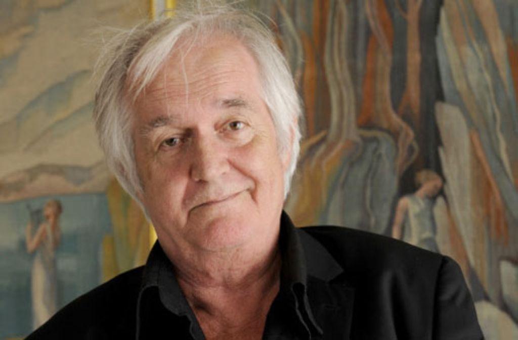 Henning Mankells Romane sind Bestseller. Krimispitzenware sind sie nicht. Foto: dpa