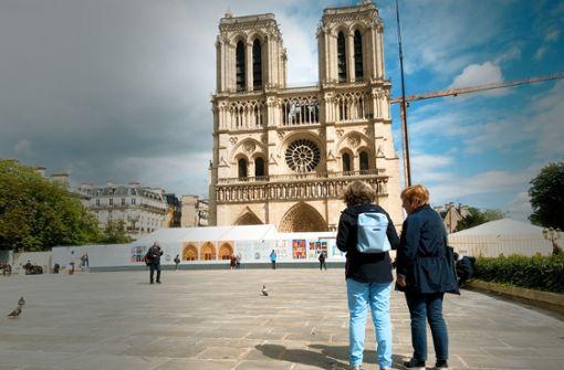 Die Pariser entdecken ihre eigene Stadt