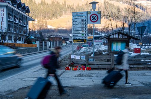 Nach Verkehrsunfall in Südtirol steigt die Zahl der Opfer auf sieben