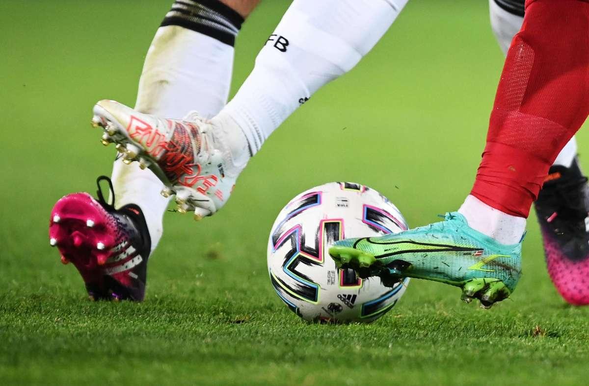 Alle drei deutschen Gruppenspiele finden in München statt (Symbolbild). Foto: imago images/ULMER Pressebildagentur