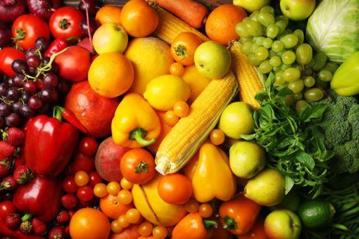 Die zehn größten Kalorienfallen bei Obst und Gemüse