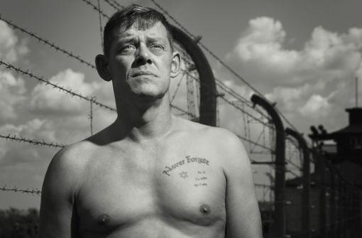 Der Auschwitz-Betrüger aus Weil der Stadt