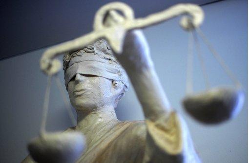 Richter sieht keine Chance für Terrorhelfer