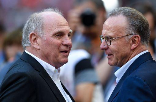 Bayern-Präsident klar gegen Transfer-Wahnsinn