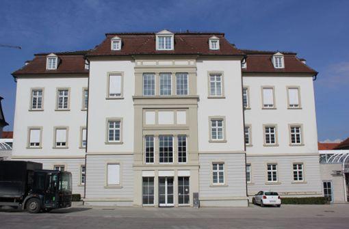 Weg frei für neue Grundschule am Fuchshof