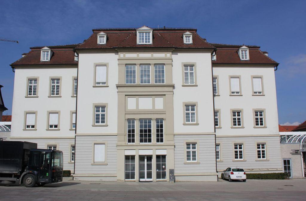 Der Ludwigsburger Gemeinderat sagt Ja zur neuen Grundschule. Foto: Pascal Thiel
