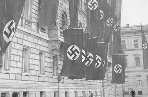 Willige Helfer der Nazis in den Finanzämtern