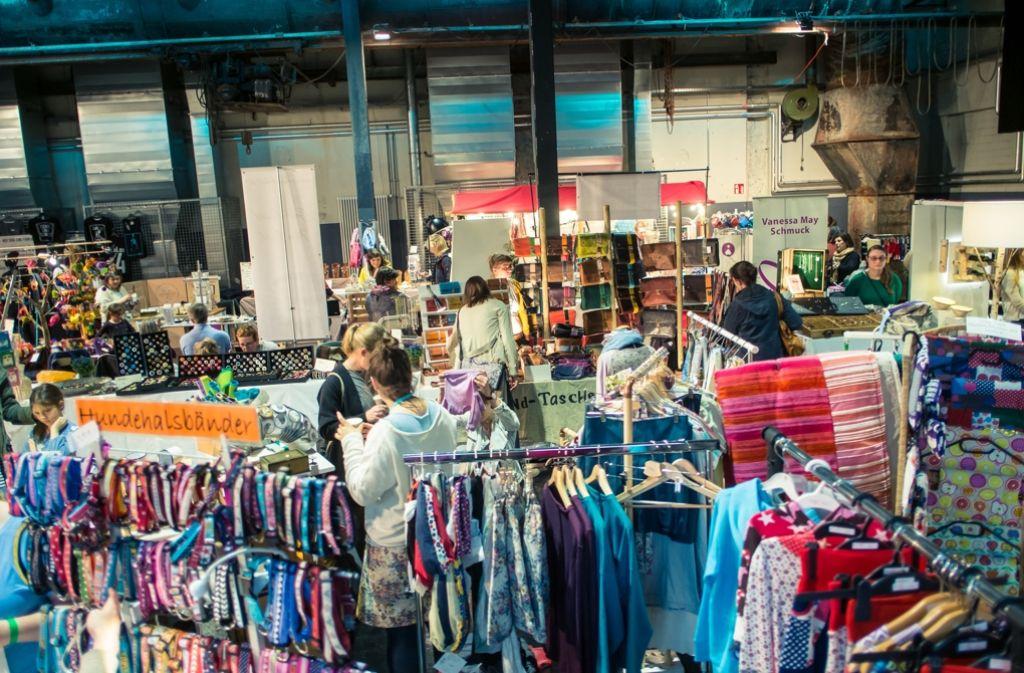 Ob Designmarkt im Wizemann oder Fellbacher Herbst – dieses Wochenende ist einiges los in Kessel und Umgebung. Foto: 7aktuells