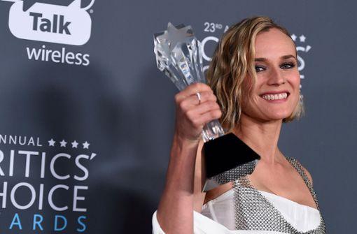 """""""Aus dem Nichts"""" gewinnt US-Kritikerpreise"""