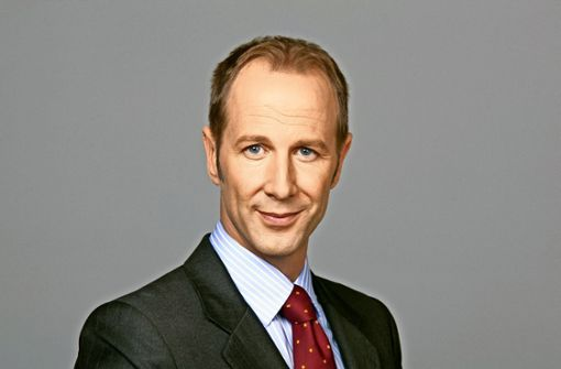 Daniel Rapp  bleibt vor der Wahl gelassen