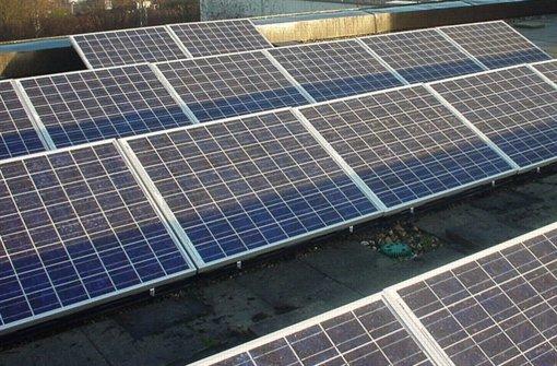 Nächste Runde im Solar-Konflikt