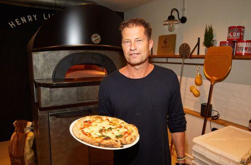 Schauspieler  gibt seine Restaurants in Hamburg ab