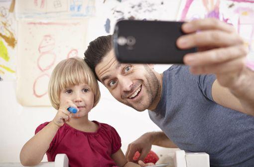 Fotos von Kindern veröffentlichen  – was geht und was nicht?