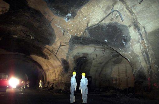 Tunnel nach Montblanc-Unglück viel sicherer