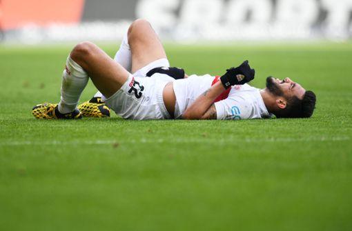Diagnose bei Nicolás González steht fest
