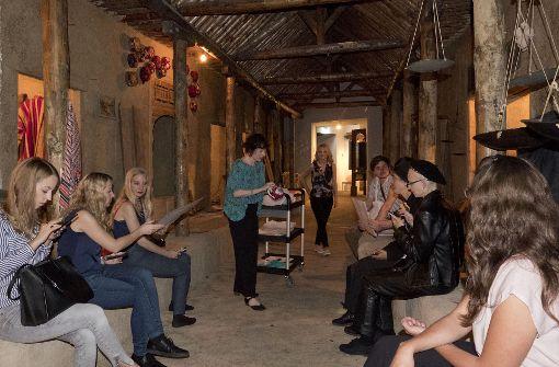 Karlsruher Blogger werben für Stuttgarter Museen im Netz