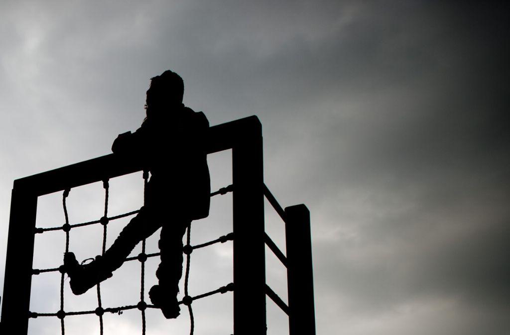 Schlechte Aussichten: Jedes fünfte Kind im Südwesten ist von Armut betroffen. Foto: dpa