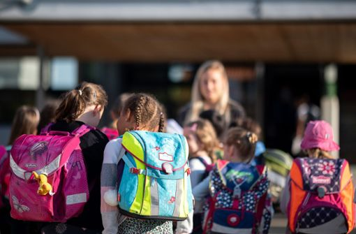 Schule: Wissen vermitteln reicht nicht