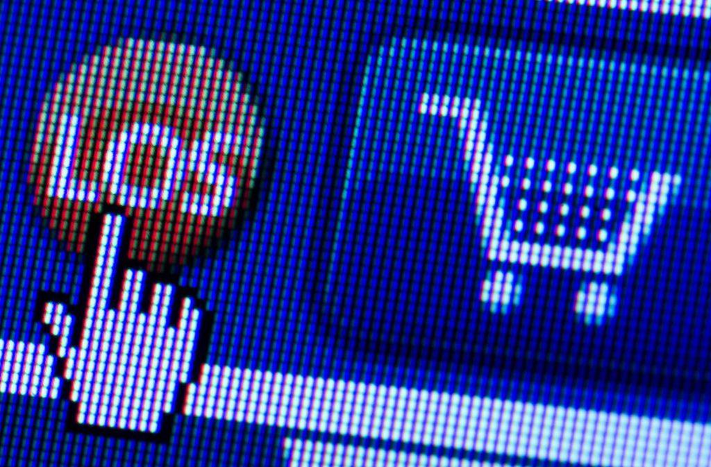 Personalisierte Preissetzungen bieten großes Potenzial für Online-Anbieter. Foto: dpa/Arno Burgi