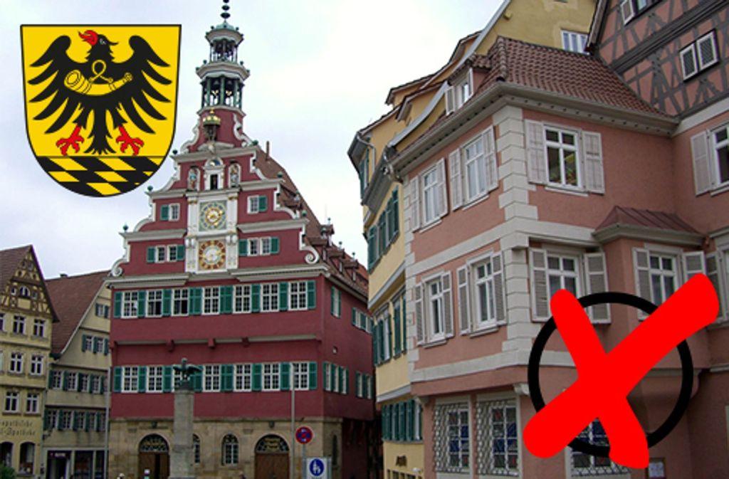 Deutschland hat den neuen Bundestag gewählt. Wir haben die Ergebnisse aus dem Landkreis Esslingen für Sie. Foto: red/Montage: Klos