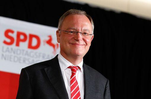 Die SPD kann noch gewinnen