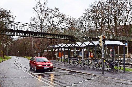 Eine neue Brücke kostet 2,5 Millionen Euro