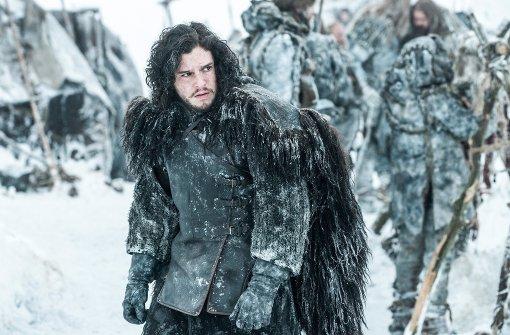 Ist Jon Snow tot oder nicht? Jetzt wissen wir's!