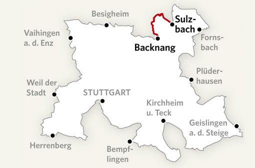 Vom Weinland ins Mittelgebirge