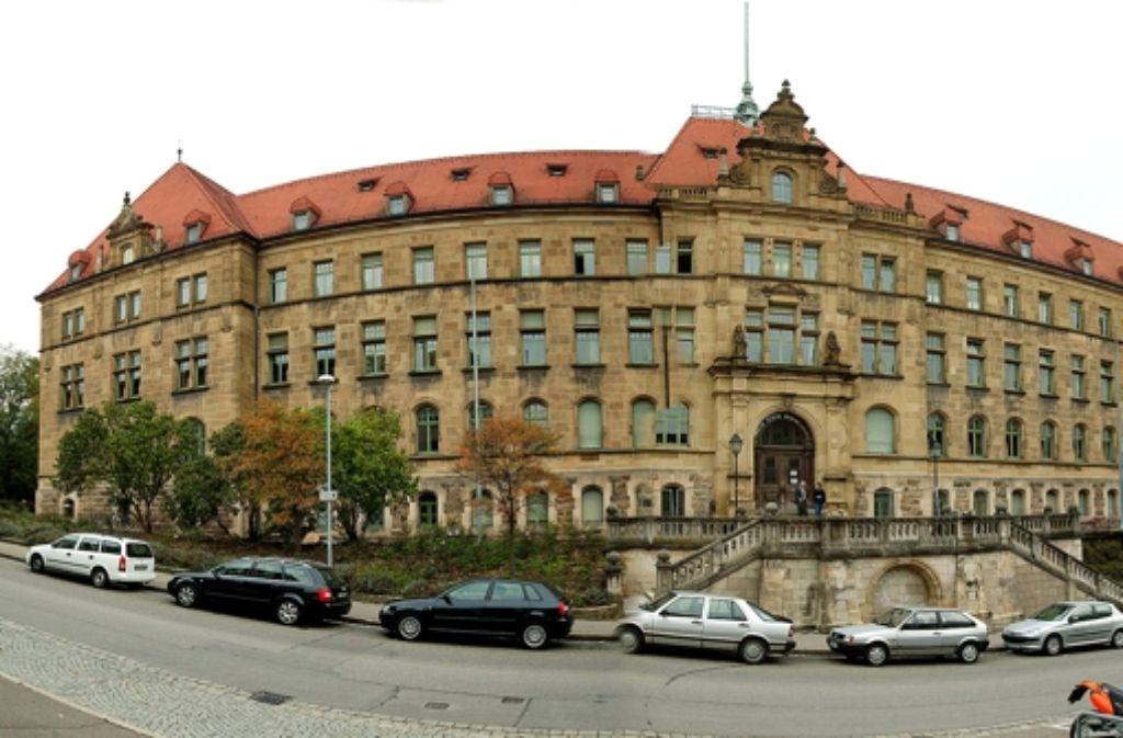 In Tübingen wird demnächst die Gruppenvergewaltigung verhandelt. Foto: Archiv