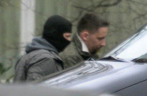 36-Jähriger in Jena festgenommen