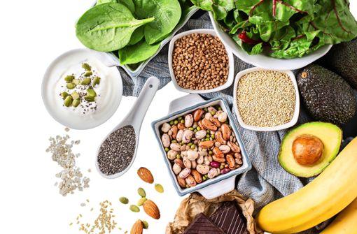 Was Magnesium kann – und was nicht