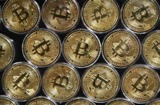 Wie der Bitcoin funktioniert - und was den Kurs treibt